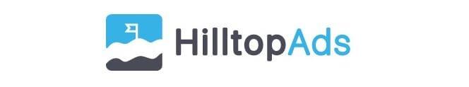 HilltopAds logo