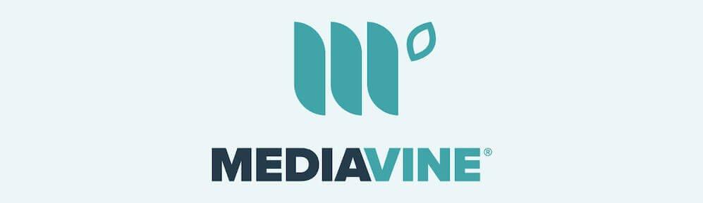 Mediavine logo