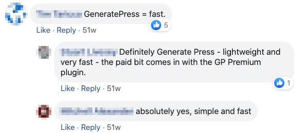 GP Comment 1