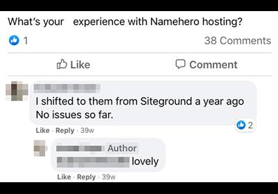 NameHero Comment 6