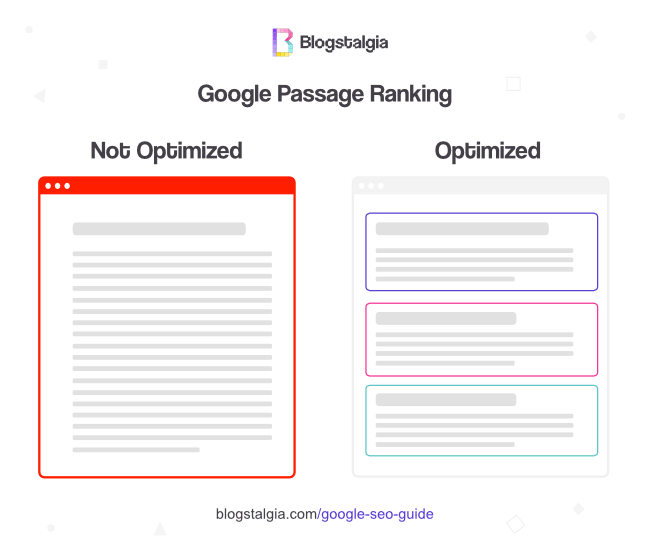 Improve Passage Ranking