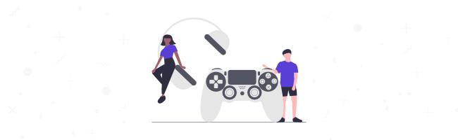 Gaming Blog Niche