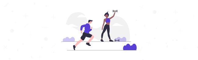Health and Wellness Blog Niche