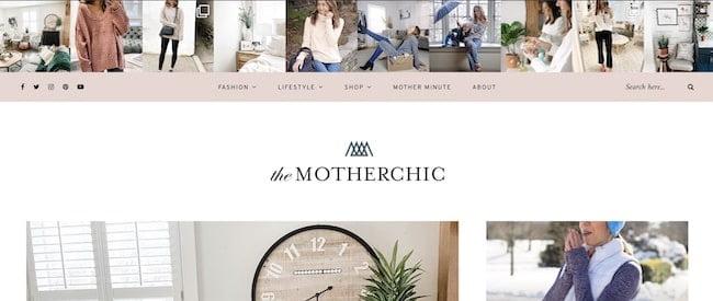 The Motherchic